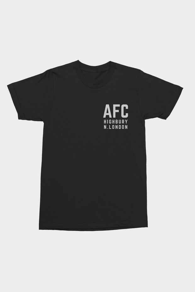 ac2aa0ece1b991 AFC Invincibles tee, by Uncanny Athletic Apparel, US$24, check out the rest  of the Arsenal collection