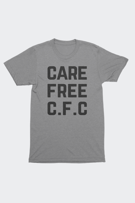 Chelsea FC Care Free T-Shirt