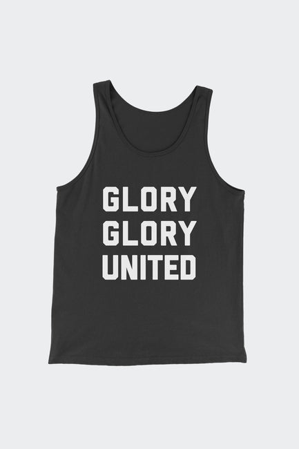 Glory Glory United Tank Top