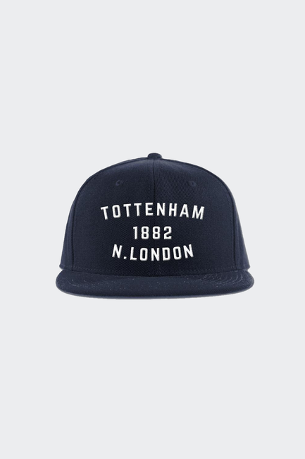 Tottenham Hotspur Throwback Snapback Hat