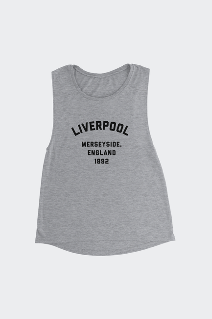 Liverpool Muscle Tee