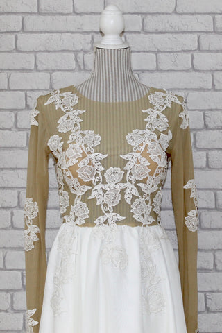 custom made wedding dress shop online