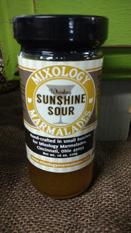 Sunshine sour
