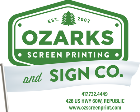 Ozarks Screen Printing