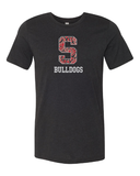 Skiatook Bulldogs Paisley S Short and Long Sleeve Tees