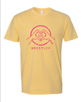 Heart Hands Wrestler - Short Sleeve, Long Sleeve, Crew or Hoody