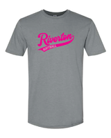 2021 Riverton Softball Fan Tees - Toddler