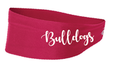 Skiatook Bulldog Lightweight Headbands