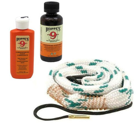 Westlake Market 12 Gauge Shotgun Cleaning Kit with Snake, Bore Cleaner and Lube Oil