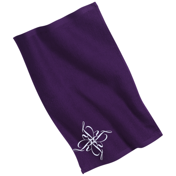 Embroidered Rally Towel