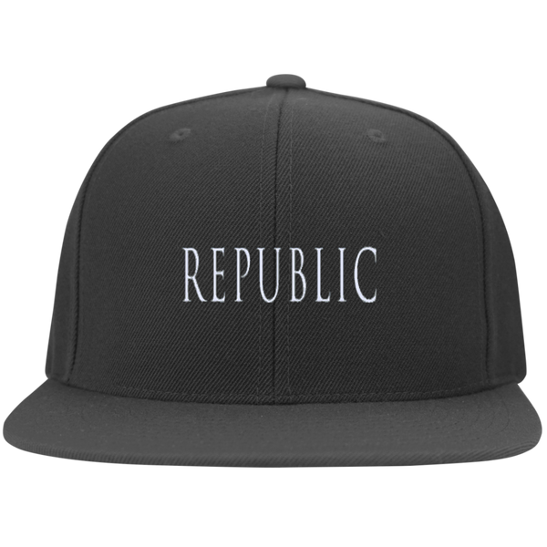 Republic Flat Bill