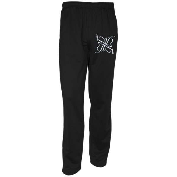 Custom Embroidered Warm-Up Track Pants