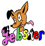 Yebster official Logo Full Color