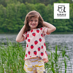 KuKuKid SS18 Available at Modern Rascals