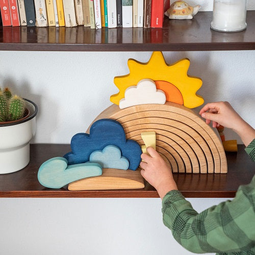 Weather Building Set