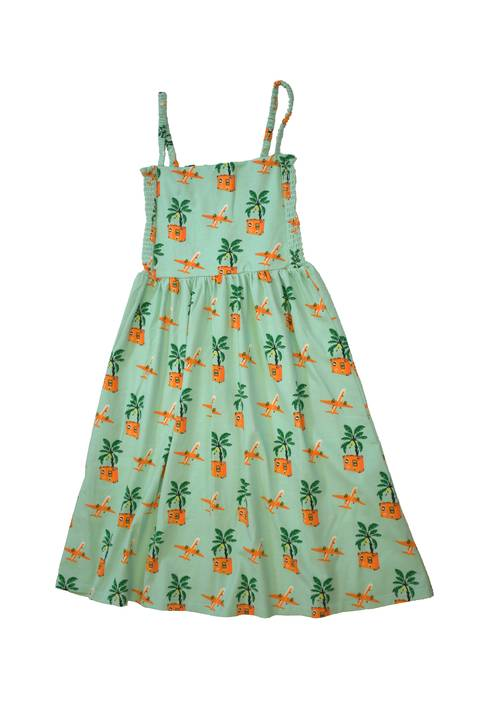 Adult's Bon Voyage Sundress - 2 Left Size M & L