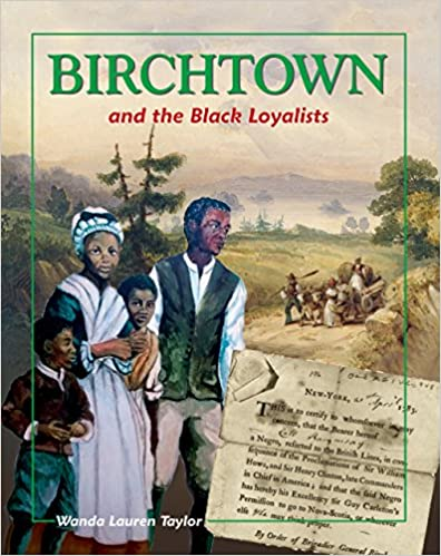 Birchtown and the Black Loyalists, Paperback