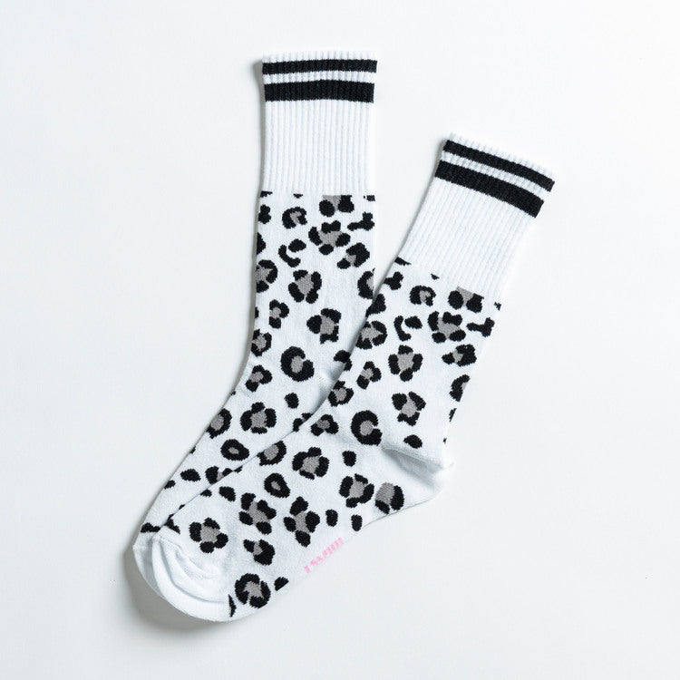 Gun - Big Leo Adult Socks