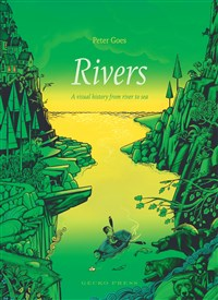 Rivers, hardcover