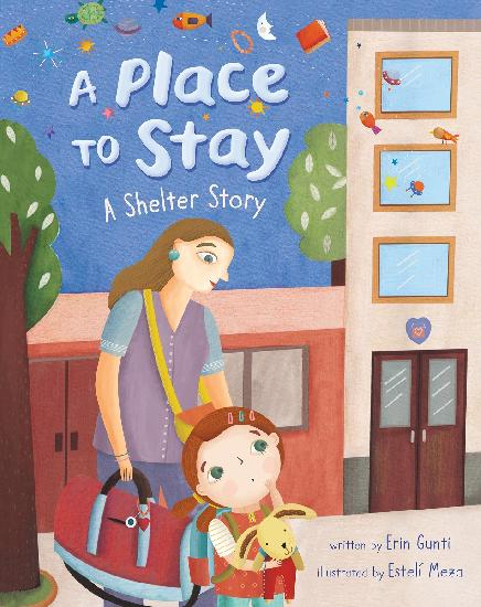 A Place to Stay, Paperback