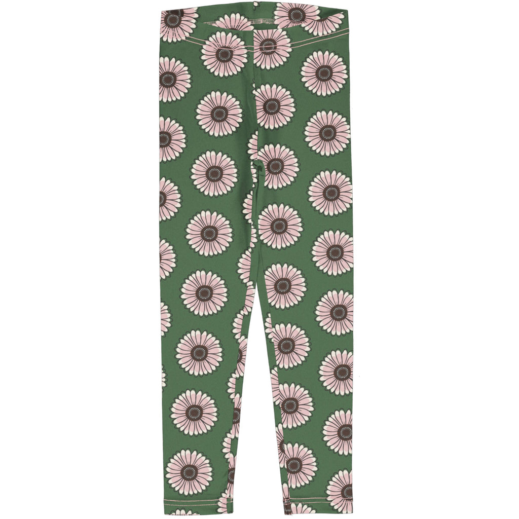 Calendula Sweat Leggings - 2 Left Size 1-2 & 4-6 years