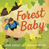 Forest Baby, board book