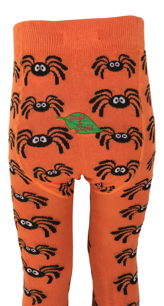 Ivor Spider Tights