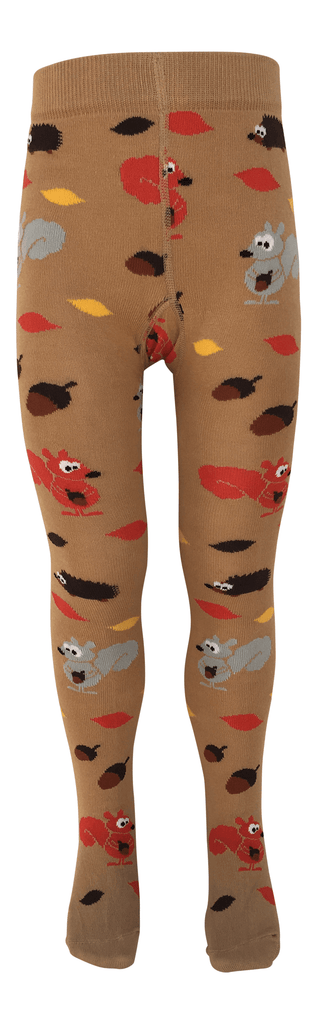 Autumn Tights by Slugs and Snails Organic Cotton Toddler Kids Clothes from Modern Rascals