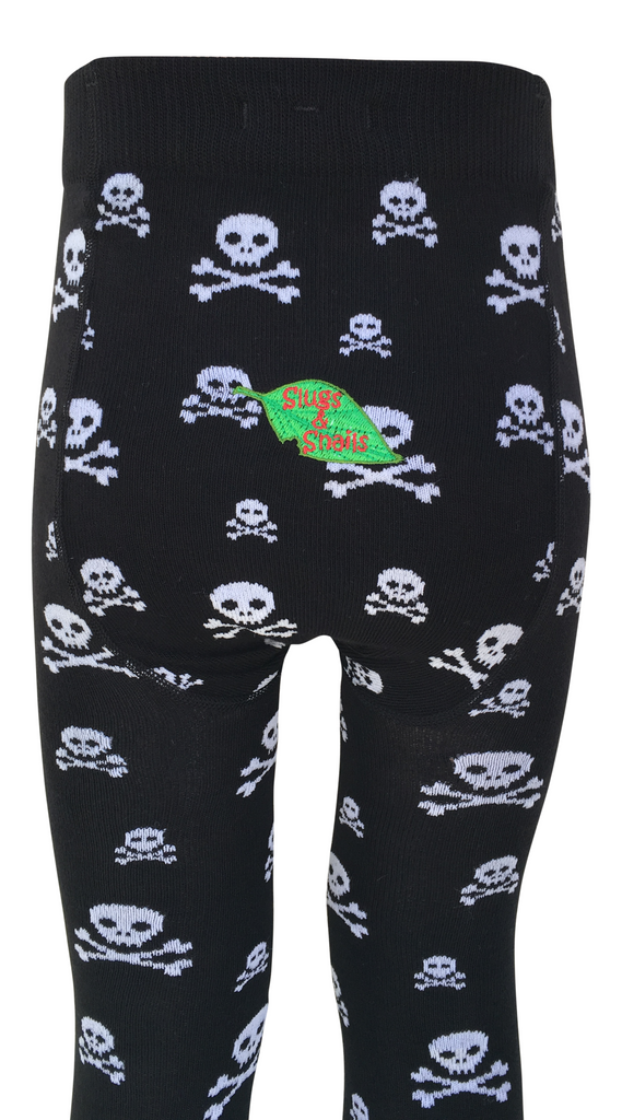 Ahoy Tights by Slugs and Snails Organic Cotton Toddler Kids Clothes from Modern Rascals