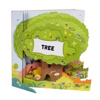 Tree, board book