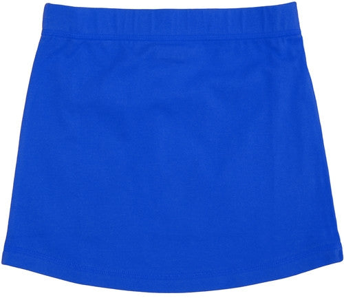 Blue Skirt by More Than A Fling Organic Cotton Toddler Kids Clothes from Modern Rascals