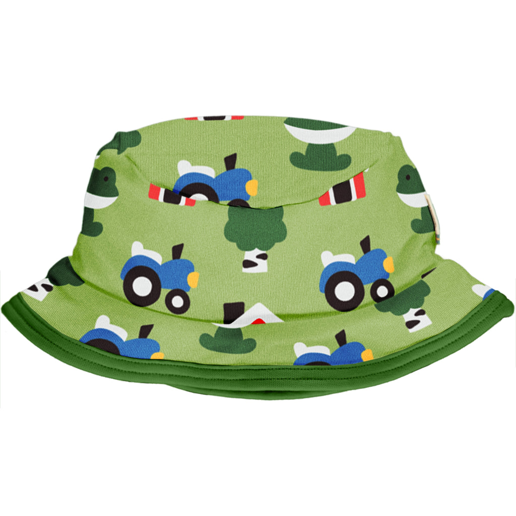 Forest Farm Sun Hat
