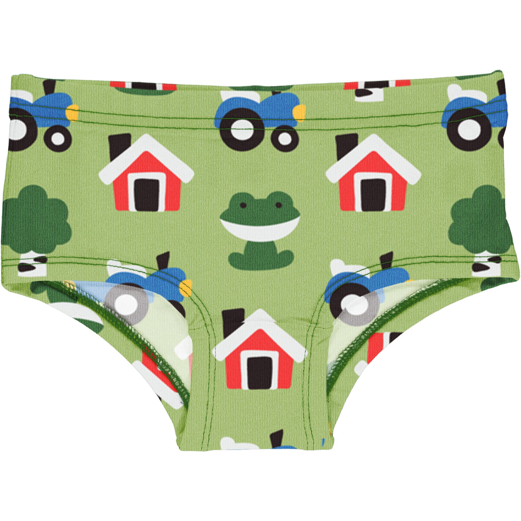 Forest Farm Briefs