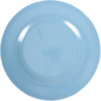 Dinner Plate by Rice Organic Cotton Toddler Kids Clothes from Modern Rascals