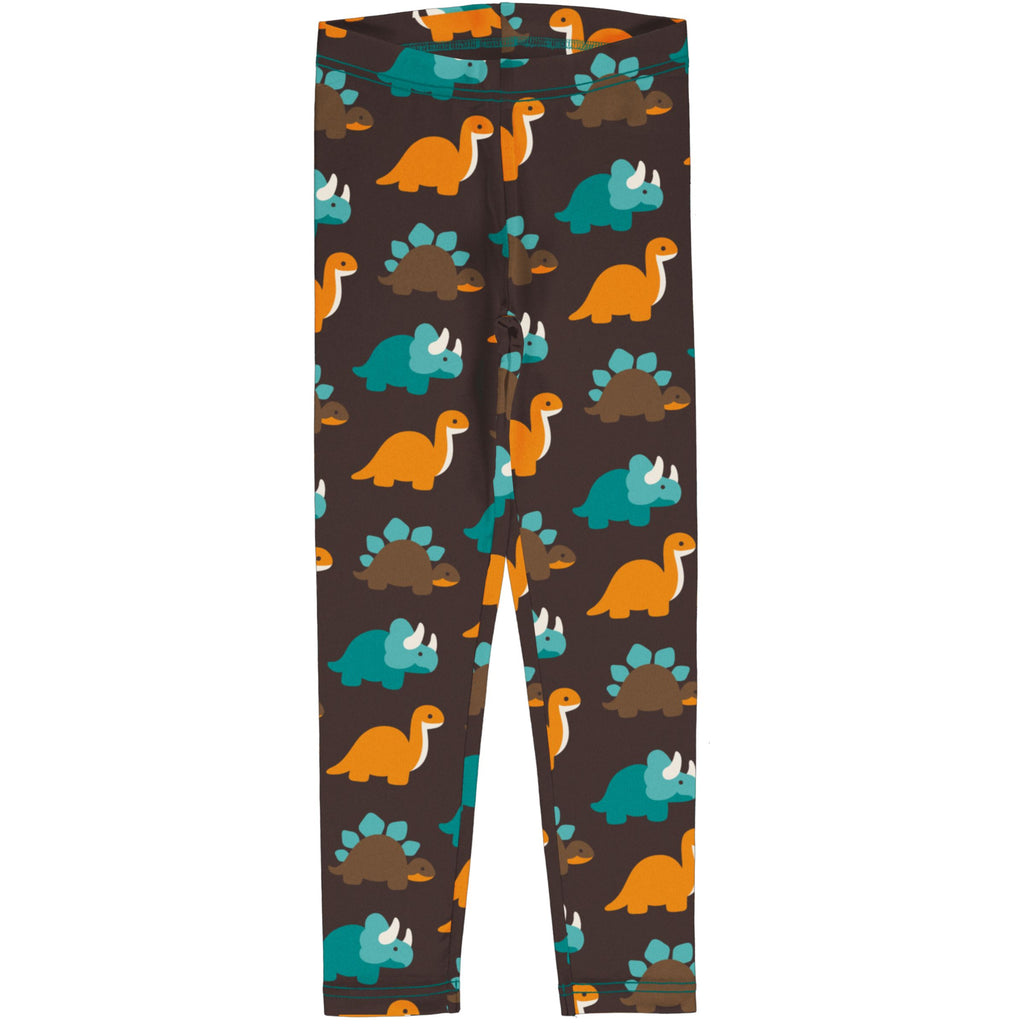 Dinosaurs Sweat Leggings