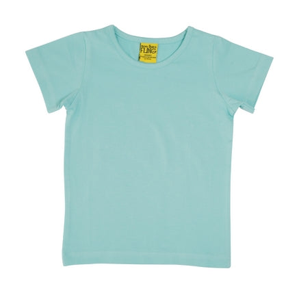 Adult's Eggshell Short Sleeve Shirt