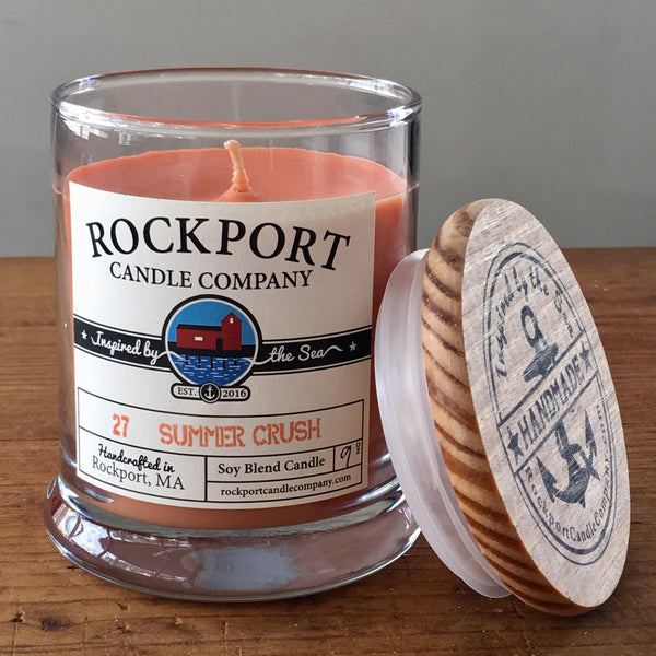 27 Summer Crush Candle Rockport Candle Company