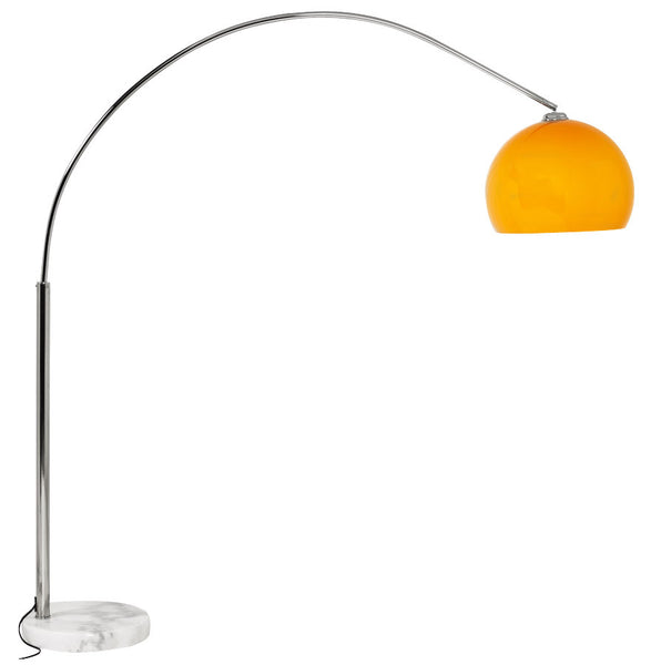 Gulvlampe LOFT SMALL Orange