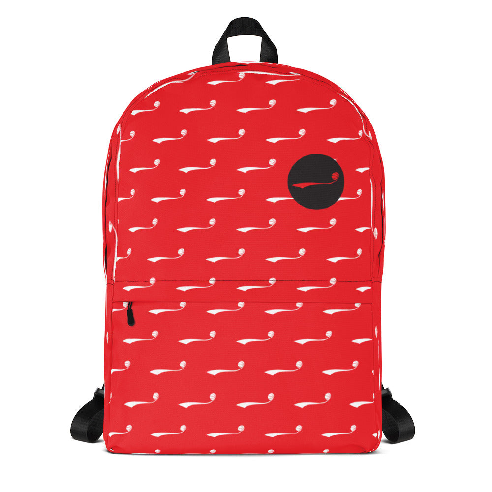 "Skeeeoooop ""ICON"" Backpack"