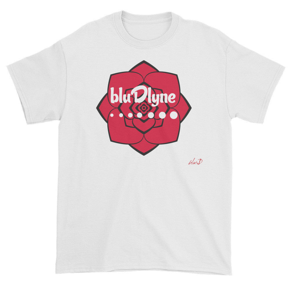 Bludlyne Short sleeve t-shirt - Up to 5XL