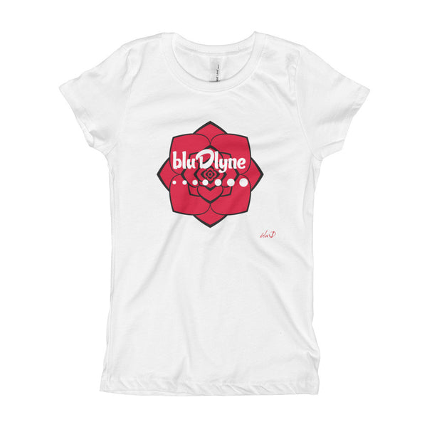 Bludlyne Girl's T-Shirt