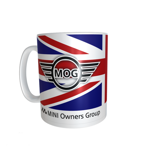Mini Owners Group Mug
