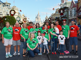 Disney Christmas Vacation Shirts