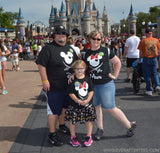 Pirates Disney Family T-shirts