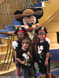 Disney Cruise Pirate Night Shirts