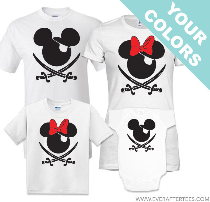 670cbf6a FLASH SALE $14 Tees - Cruise Pirate Night Shirts – Ever After Tees