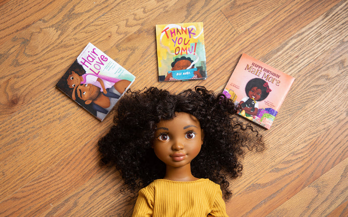 Top 10 Books For Black Girls
