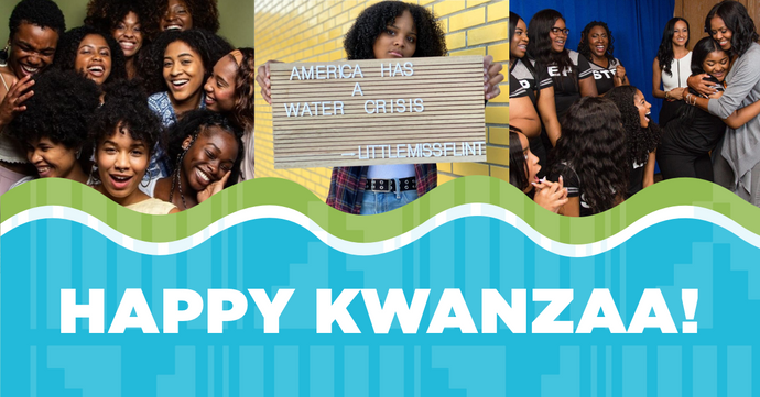 Why You Should Celebrate Kwanzaa