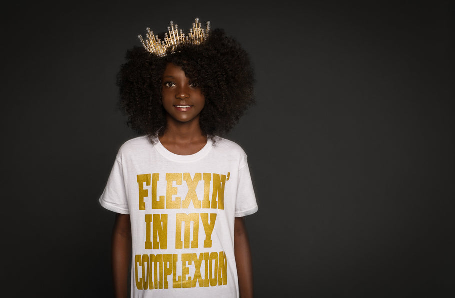 5 Woke Black Girls We Wish We Knew as Kids