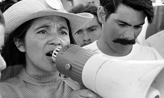 4 Latina Women Who Fought For All Women